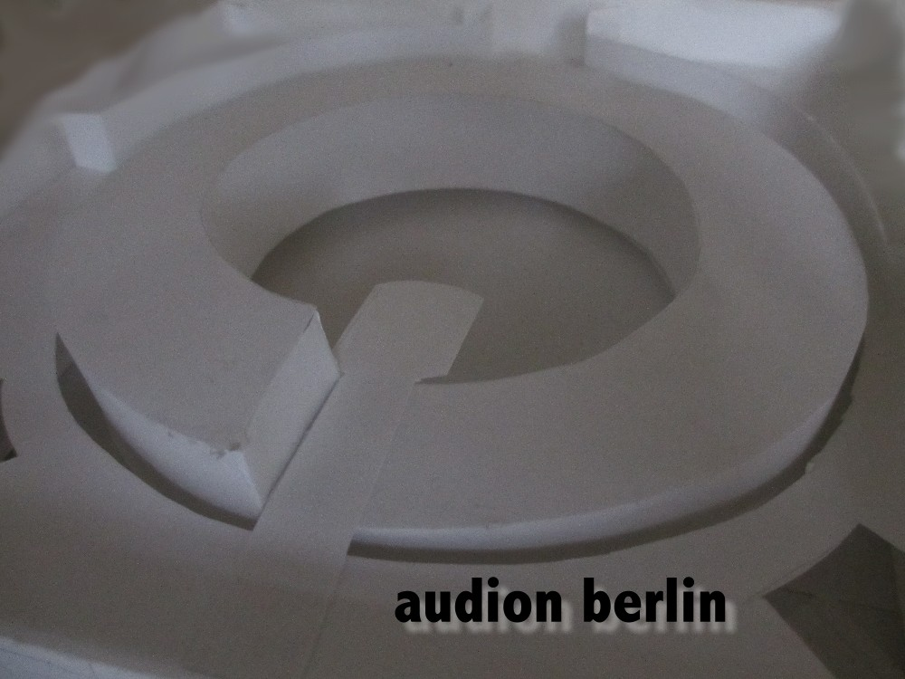 audion-modell